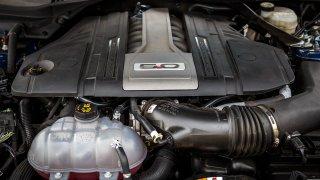 Ford Mustang exteriér 16