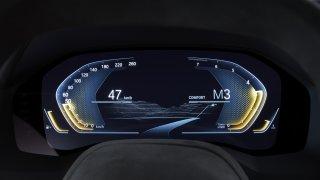 Koncept řady 8 ukazuje budoucí tvář BMW 9