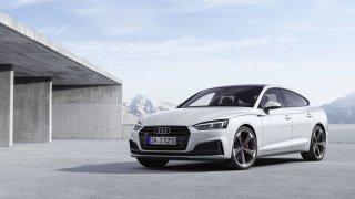 Modely Audi S5 dostanou pod kapotu motory TDI