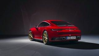Lidovým autem roku je podle Jeremyho Clarksona luxusní vůz za pět miliónů. Zdůvodnění vás rozseká