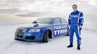 Nokian je synonymem pro špičkovou zimní pneumatiku