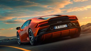 Lamborghini Huracán EVO 3