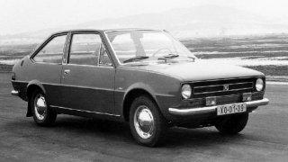Škoda 720 Giugiaro