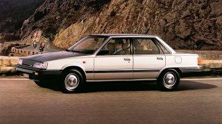 Toyota Camry 1982-1986