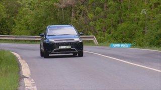 Středeční Autosalon prozradí, jak se levně dostat do rallye a nebo si koupit dostupné SUV