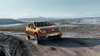 Vylepšená Dacia Duster dostala inovovaný design, nový interiér a nové technologie, její ceny zůstávají příznivé