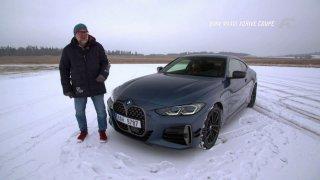 Recenze BMW 440i XDrive Coupé