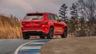 Nový král rychlých SUV zvládne stovku pod 3 sekundy
