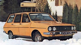 Dacia 1310 combi