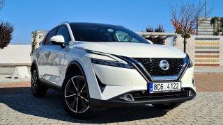 Test Nissanu Qashqai: Na tomhle autě stojí budoucnost celé značky. Dokáže ji opět vzkřísit?