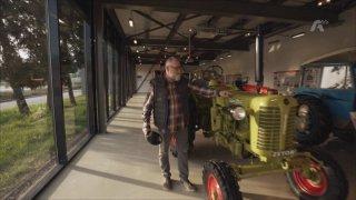 Ve středečním Autosalonu otestujeme traktor, elektromotorku vhodnou na rande i Audi A3