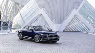 Audi sází na umělou inteligenci