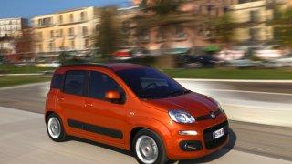 Fiat Panda III. gen.
