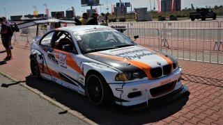 BMW e46 Drift