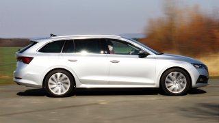 Koronavirus Škodě pomohl. V březnu v prodeji nových aut v Evropě porazila Ford, Peugeot a Renault