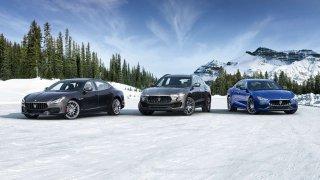 Společnost Maserati si vybrala Accenture Interactive pro spolupráci na vývoji nového konceptu vytváření zákaznických zkušeností
