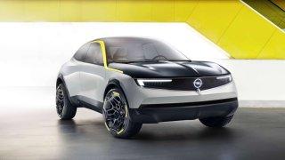 Opel nabídl vizi své budoucnosti