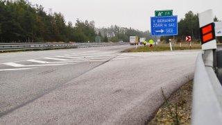 Rekonstrukce dálnice D1 je u konce, z velké části ji zaplatila EU. Cena za kilometr je astronomická