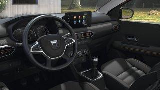 Dacia Sandero Stepway 2020