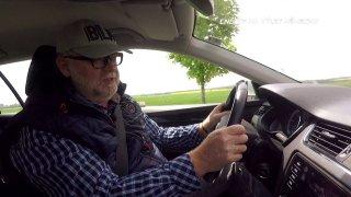 Test Škody Octavia Combi G-TEC a tip na CNG výlet do Německa