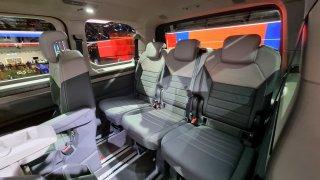 Volkswagen Multivan T7