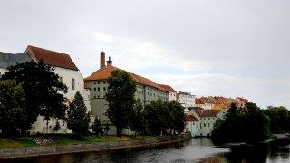 Fotr v Česku - Sladovna Písek
