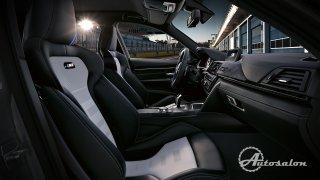 BMW M3 CS I 7