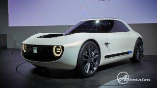 Honda Sports EV 1