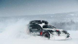 Vzpomínka na Audi RS6 DTM - Obrázek 1