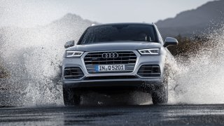 Sláva! Audi Q5 dostane třílitr V6 TDI