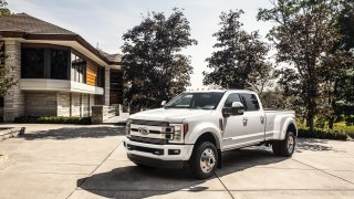 Ford F-450 Limited 2