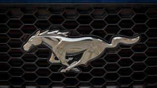 Ford Mustang exteriér 7