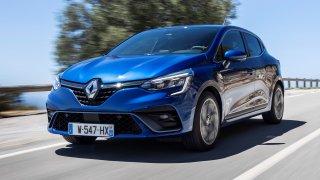 Renault Clio 5. generace