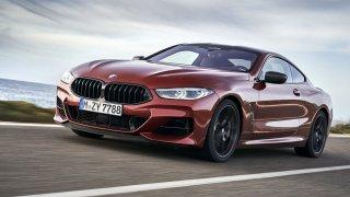 BMW řady 8