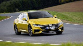 Volkswagen Arteon přijíždí na český trh.
