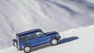 Před 40 lety byla představena legenda terénních vozidel