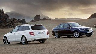 Desetiletý Mercedes-Benz C W204 stojí méně než nová Škoda Fabia. Slouží lépe než Mondeo a Passat