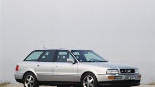 Audi S2 Avant: S2 stálo více jak dvakrát víc než z