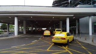 Další stávka taxikářů proběhne už příští týden