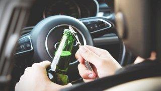 Ve Slovinsku můžete před jízdou pít alkohol.