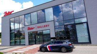 Zetor Gallery Brno