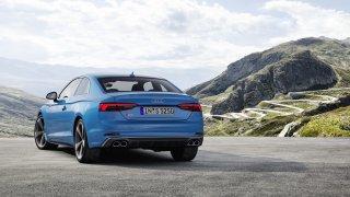 Audi S5 Coupé TDI 4