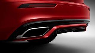 Volvo S60 interiér a detaily