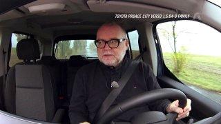 Recenze Toyoty Proace City Verso