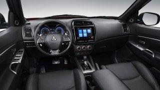 Mitsubishi ASX 2020 4