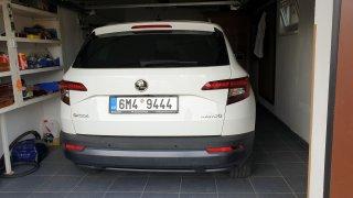 Škoda Karoq 1.5 TSI