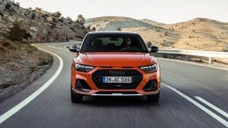 Audi A1 citycraver