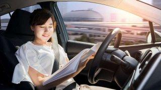 PSA autonomní řízení