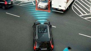 autonomní řízení