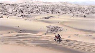 ODHALENÍ: Dakar vyhrávají barevné fixy! 2